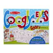 Goofy Animals - Zwierzęta oczy