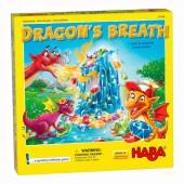 Dragon Breath - Oddech smoka