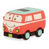 B. Toys Mini busik GroovyPatootie