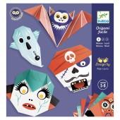 Origami Duchy i zombiaki