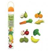 Safari Ltd Figurki owoce i warzywa