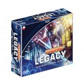 Pandemia Legacy - edycja niebieska