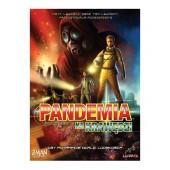 Rozszerzenie Pandemia - Na krawędzi