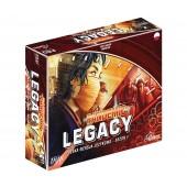Pandemia Legacy - edycja czerwona