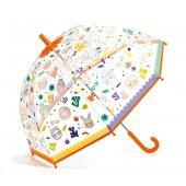Parasolka - Magiczne buźki