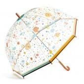 Duża Parasolka - Małe kwiatki