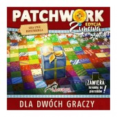 Patchwork - edycja zimowa