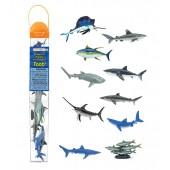 Safari Ltd Figurki Ryby pelagiczne
