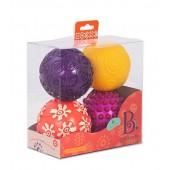 B. Toys Piłki sensoryczne - Oddball