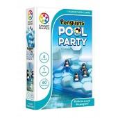 Pingwiny zabawa w basenie  -  Smart Games