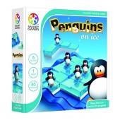 Pingwiny na lodzie -  Smart Games