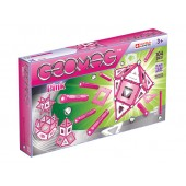 Geomag - Panels Pink 104 elementy