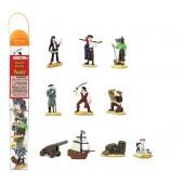 Safari Ltd  Figurki Piraci
