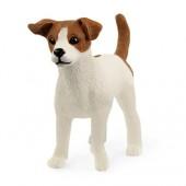 Schleich - Pies -  Jack russell terrier