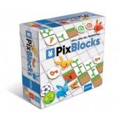 Pixblocks - nauka programowania