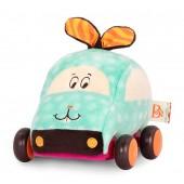 B. Toys Pluszowe autko Królik