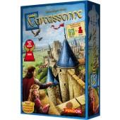 Carcassonne - Podstawa 2015