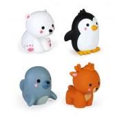 Zestaw do kąpieli Zwierzęta polarne