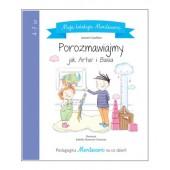 Moja kolekcja Montessori - Porozmawiajmy Jak Artur i Basia