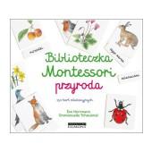 Biblioteczka Montessori - Przyroda