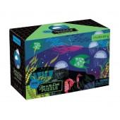 Puzzle świecące w ciemności - Pod wodą