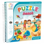Puzzle Beach - Smart Games