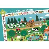 Puzzle observation - Farma