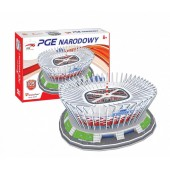 Puzzle 3D STADION NARODOWY