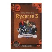 Gra -  Komiks paragrafowany  Rycerze 3
