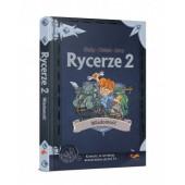 Gra - Komiks paragrafowany Rycerze 2