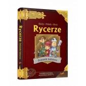 Gra - Komiks paragrafowany Rycerze