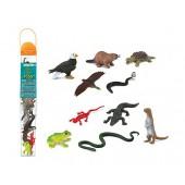 Safari Ltd Figurki Zwierzęta Rzeki