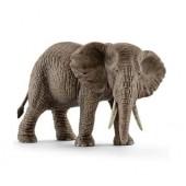 Schleich - Samica Słonia Afrykańskiego
