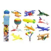 Safari Ltd Figurki Transport Powietrzny
