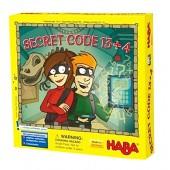 Sekretny kod - gra matematyczna