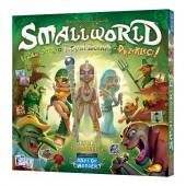 Small World - Zestaw dodatków 2