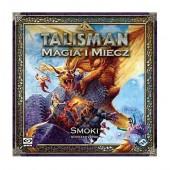 Talisman Magia i Miecz - Smoki