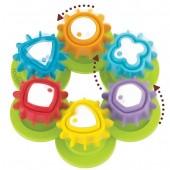Zabawka edukacyjna - ruchomy sorter