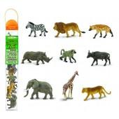 Safari Ltd Figurki Zwierzęta Afryki Południowej