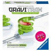 Gravitrax Spirala