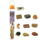 Safari Ltd  Figurki Starożytne skamieniołości