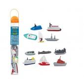 Safari Ltd  Figurki Transport wodny