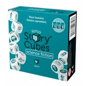 Story Cubes - Science fiction