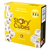 Story Cubes - Interwencje
