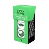 Story Cubes - Zwierzęta