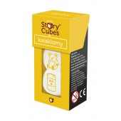 Story Cubes - Kataklizmy