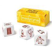 Story Cubes - Medycyna