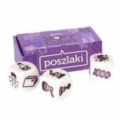 Story Cubes - Poszlaki