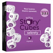 Story Cubes - Sekrety