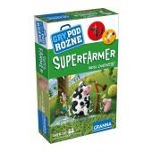 Super Farmer - wersja turystyczna